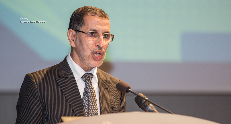 العثماني: الحكومة تحرص على تنفيذ استراتيجية تروم تحصين هوية مغاربة العالم وحماية حقوقهم