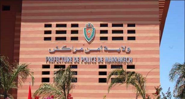 مراكش.. توقيف شخص بتهمة تهريب المخدرات ومزوده الرئيسي