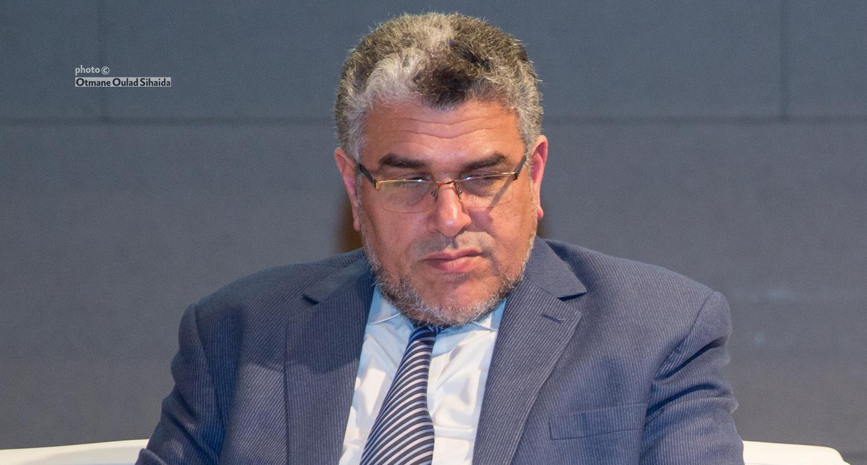 """الوزير الرميد تعليقا على مقال """"هوية بريس"""" يكتب: وجهة نظر بشأن """"الحريات الفردية"""".. النطاق والحدود"""