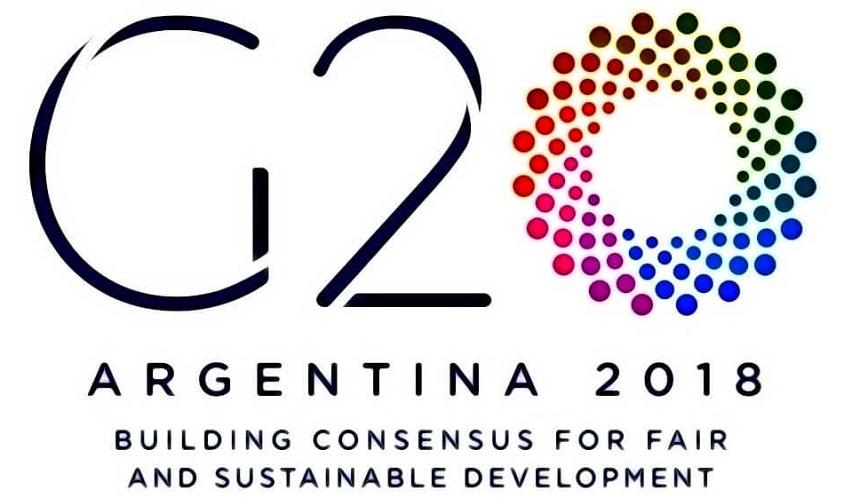 البيان الختامي لمجموعة العشرين يشدد على ضرورة إصلاح منظمة التجارة العالمية