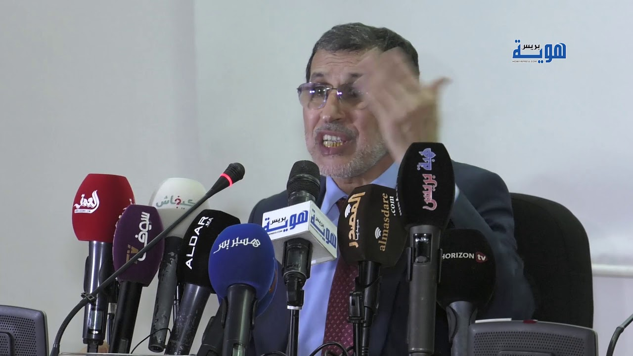 """""""السيارات الخضراء"""" بالمغرب.. العثماني يترأس اجتماعا وزاريا"""