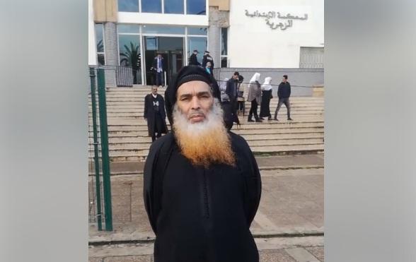 فيديو.. أبو النعيم من أمام المحكمة اليوم: يجب على العلماء أن يقوموا بواجب الدفاع عن الدين والتصدي لمخططات أعدائه