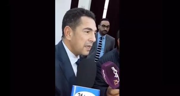 فيديو.. الوزير أمزازي لا يعرف لماذا التلاميذ يحتجون ويرفضون الدراسة؟!