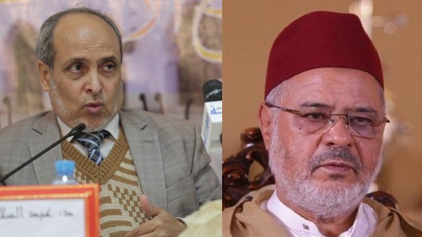 """د. بلاجي يكتب """"شهادة صدق في حق الأخ الدكتور أحمد الريسوني"""""""