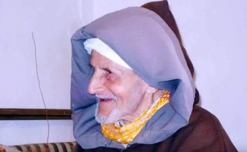 قبيلة مصمودة بوزان تودع أشهر شيخ مسن للقراءات السبع في المغرب
