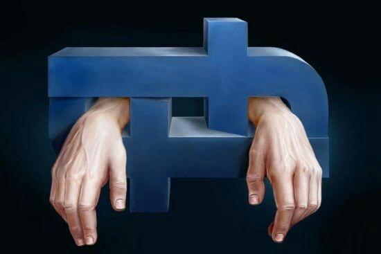 """في سابقة قضائية.. إغلاق صفحة على """"الفيسبوك"""" وتغريم صاحبها 30 ألف درهم"""