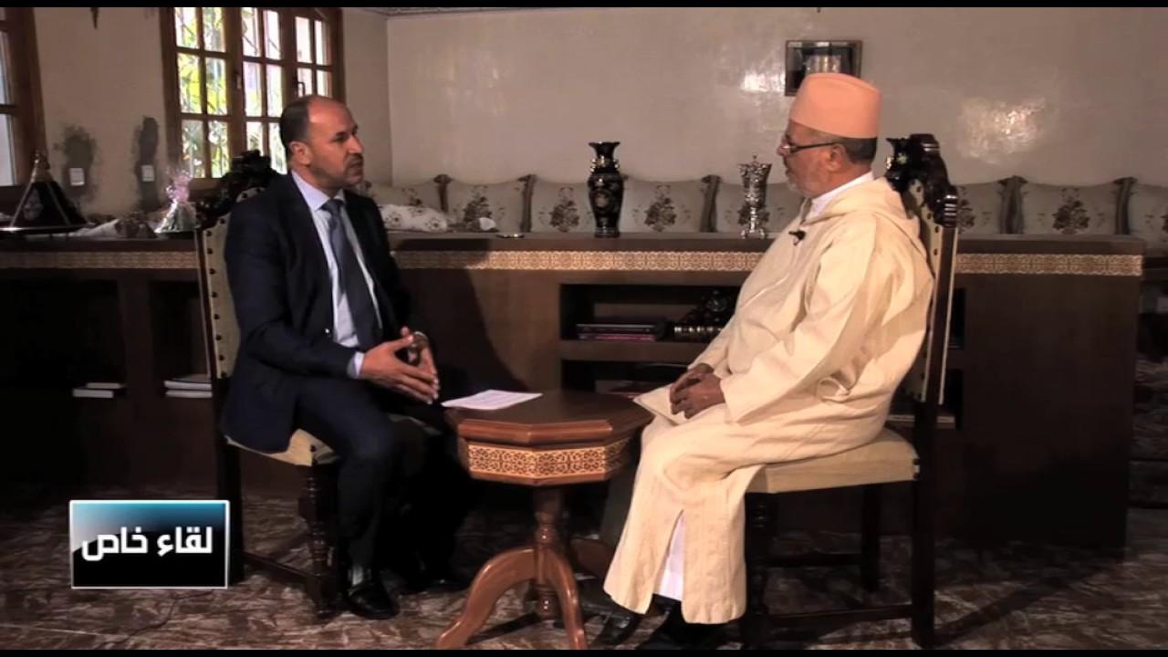 د. الريسوني: كلامي عن الإخوان المسلمين ليس فيه لمز ولا همز بهذه الحركة العريقة، وإنما فيه نصح وتوجيه
