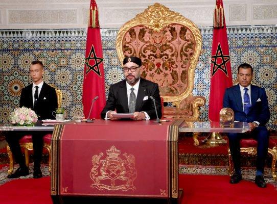 الملك محمد السادس: رجوع المغرب إلى الاتحاد الإفريقي نابع من الانخراط في الدينامية التنموية للقارة