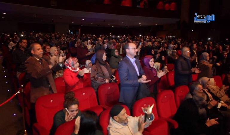 صور وفيديوهات الحضور الكبير لمحاضرات الشيخين عمر عبد الكافي وراتب النابلسي تجتاح فيسبوك
