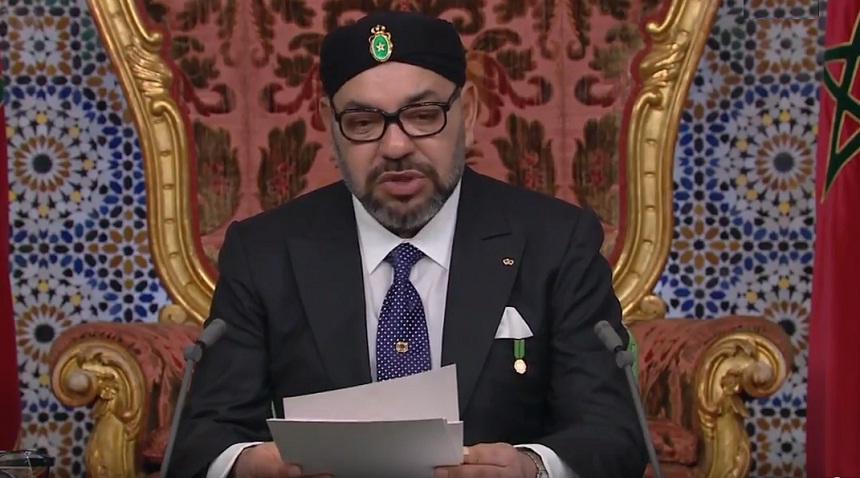 الملك: المغاربة لا يريدون مؤسسات جهوية حبرا على ورق
