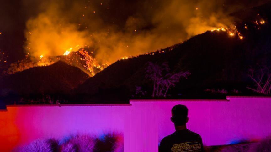 ارتفاع حصيلة ضحايا حرائق كاليفورنيا إلى 71 قتيلا وأكثر من ألف مفقود