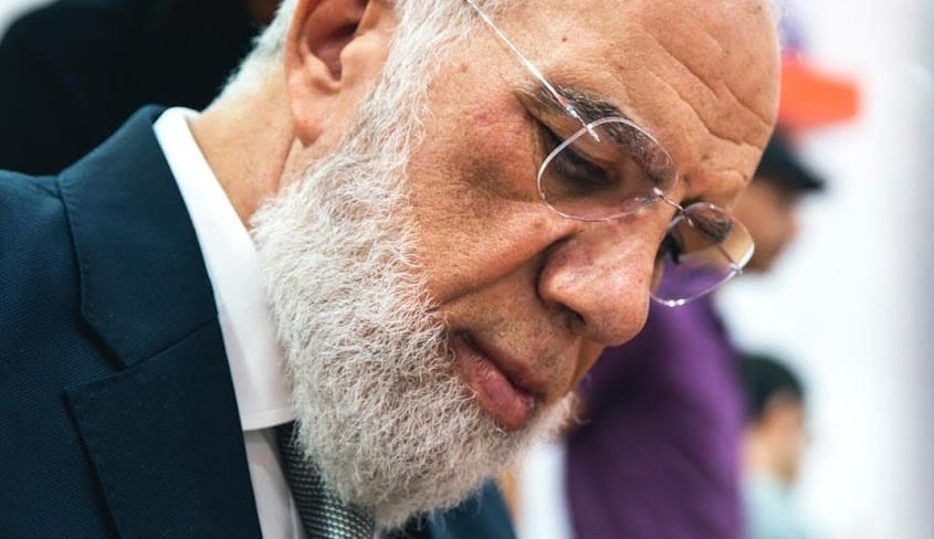 """المغاربة يرحبون بالشيخ عمر عبد الكافي ويستنكرون حملة """"دعاة الكراهية"""" لمنعه"""
