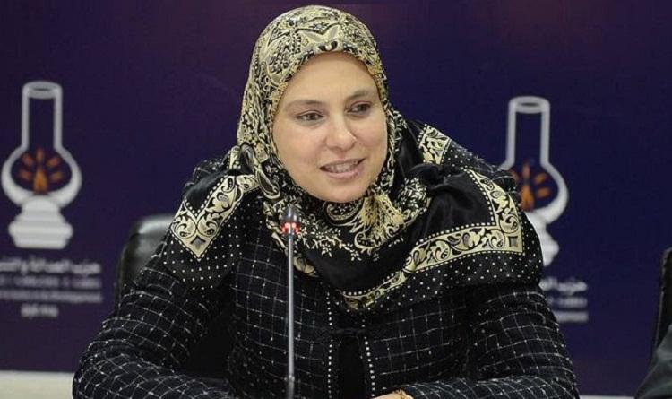 الوزيرة السابقة سمية بن خلدون تشيد برفض حزبها الزيادة في الضريبة على شركات المحروقات