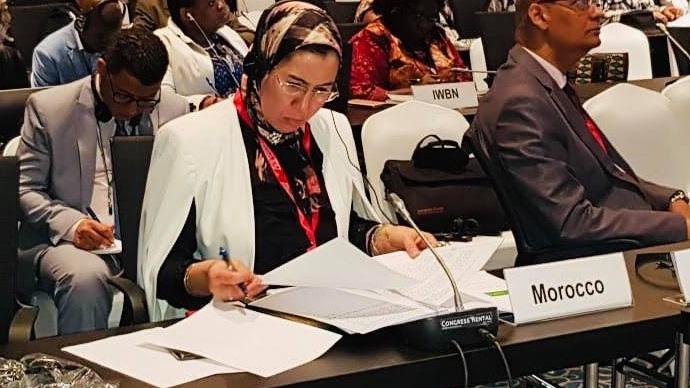مشاركة متميزة للمغرب في مؤتمر الأطراف الـ14 لاتفاقية الأمم المتحدة للتنوع البيولوجي بشرم الشيخ