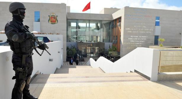 مصدر أمني ينفي ما روج عن كون الخلية الإرهابية المفككة خططت لاستهداف مدارس أجنبية محددة بالمغرب
