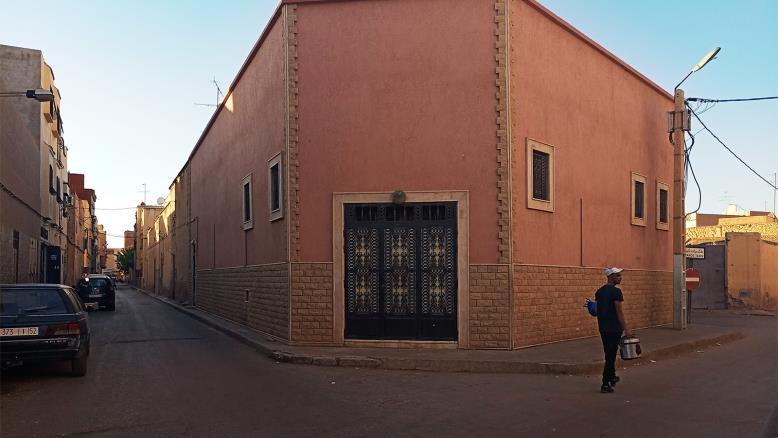السلطات تنهي الجدل المثار حول منزل الرئيس الجزائري بوتفليقة بوجدة