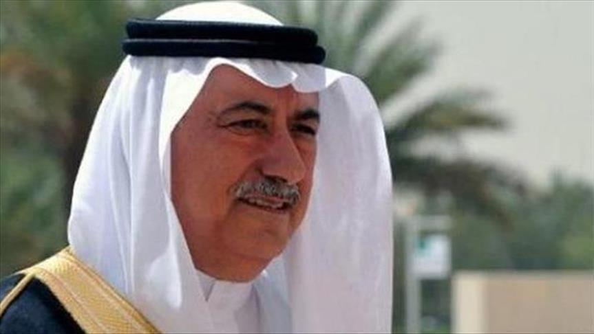 وزير الخارجية السعودي الجديد: لا نمرّ بأزمة بل بمرحلة تغيير