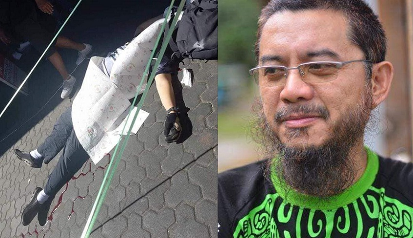 """اغتيال أشهر داعية إسلامي في الفلبين الشيخ بيديزيم عبدالله.. وأصابع الاتهام تشير إلى """"السفارة الإيرانية"""""""