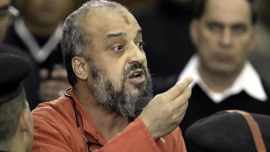 """البرادعي يطالب برعاية صحية للبلتاجي القيادي بـ""""إخوان"""" مصر"""