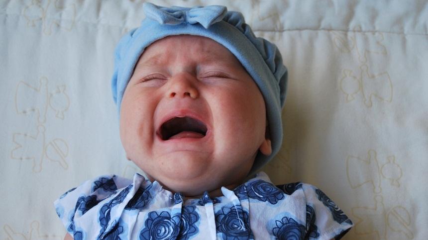 7 أنواع لبكاء الرضيع ينبغي عليك معرفتها