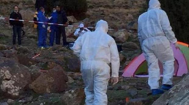 معتقلون إسلاميون بعدد من السجون المغربية يدينون قتل المرأتين الإسكندنافيتين