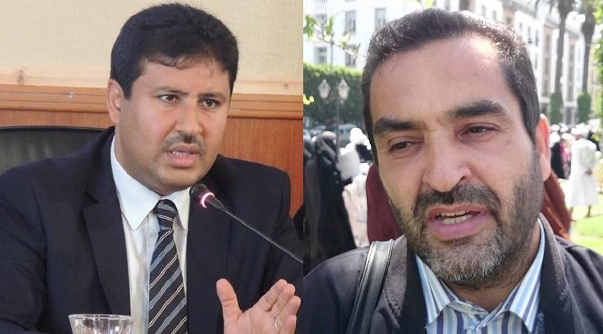 حقيقي: أتضامن مع حامي الدين وأحتج ضد استعمال القضاء لتصفية الحسابات السياسية