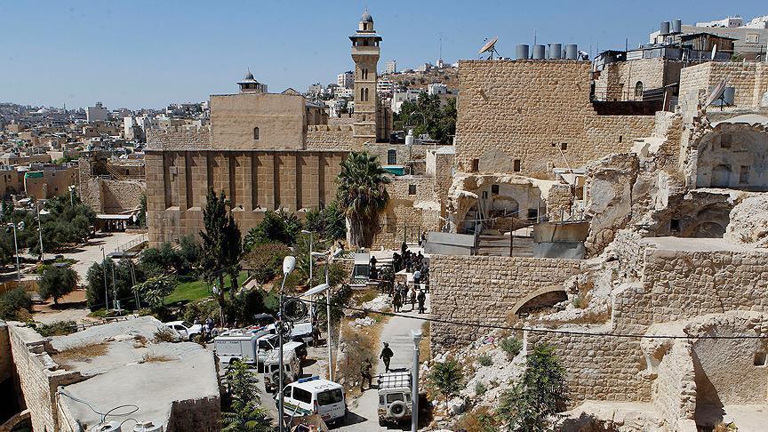 """فلسطين تحث """"يونسكو"""" على تحمل مسؤولياتها تجاه """"المسجد الإبراهيمي"""""""