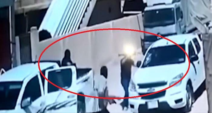 فيديو.. فرق اغتيالات في العراق لإسكات معارضي إيران (تقرير التلغراف) - قناة وصال