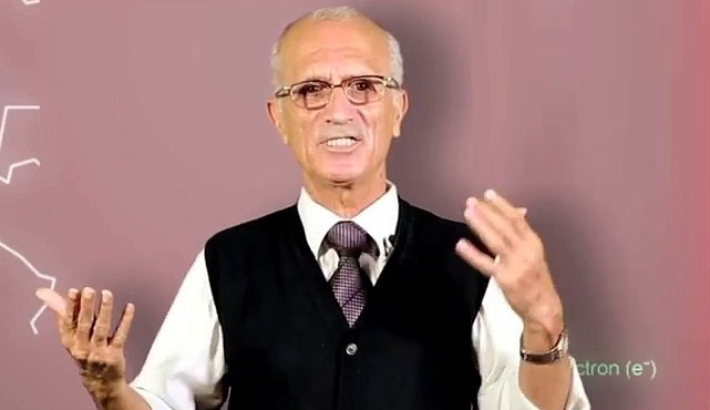 فيديو.. الرد على إنكار منصور كيالي عذاب القبر