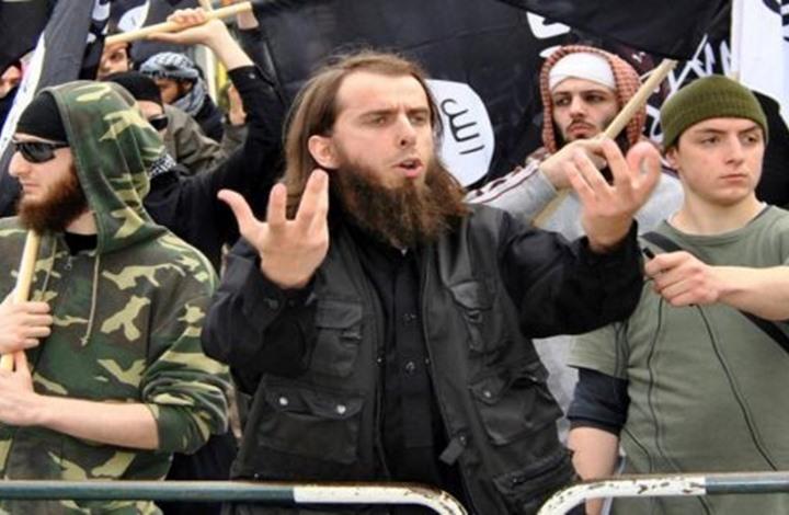 """المخابرات تحذر من الجهاديين """"الأموات الأحياء"""""""
