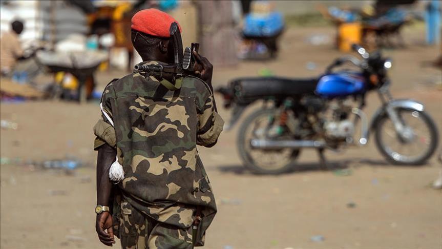 الجيش السوداني يدعو المواطنين إلى الالتزام بحظر التجول