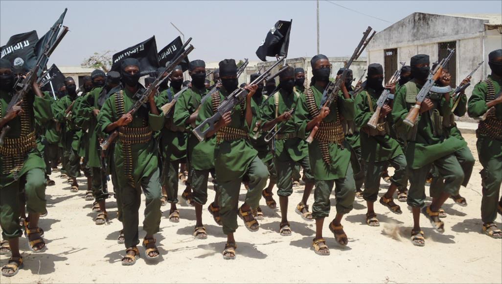"""""""حركة الشباب المجاهدين"""" لم تعد خطيرة وواشنطن تخطط لتقليص وجودها العسكري بالصومال"""