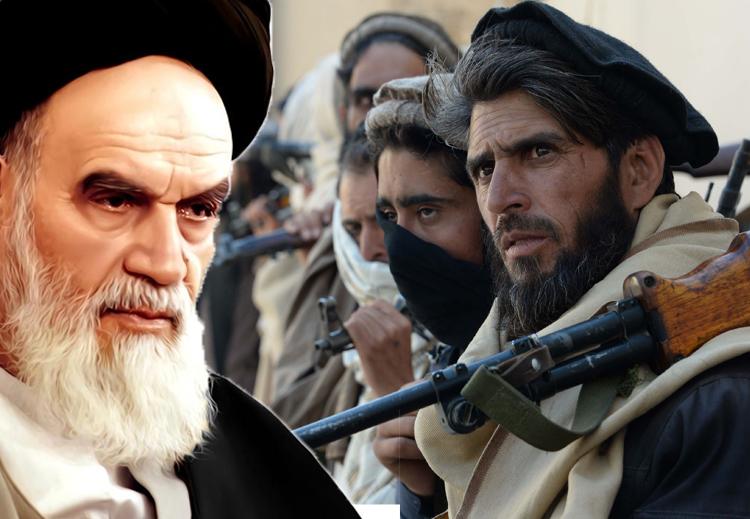 لقاء بطهران يجمع مسؤولي طالبان بمسؤولين إيرانيين
