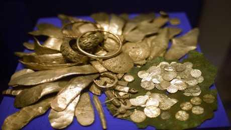 العثور على عملات عربية من العصور الوسطى في بولونيا