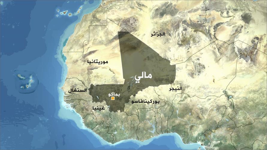مقتل 95 شخصًا بهجوم مسلح على قرية وسط مالي