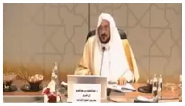 فيديو.. الشيخ محمد الصغير يرد على وصف وزير الشؤون الإسلامية السعودي سيد قطب بالإرهابي الكبير