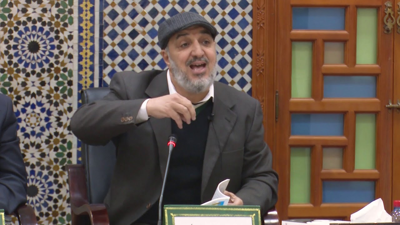 فيديو.. لماذا لم يدخلوا هذه الشخصيات في المجلس الأعلى للتعليم مع أنها ليست إسلامية؟!