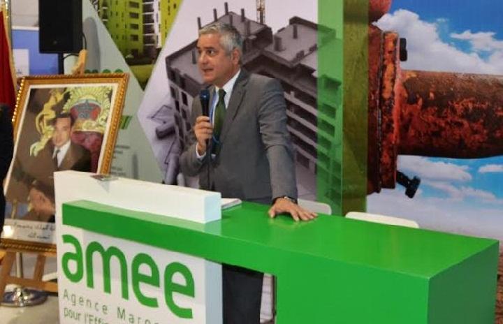 """تتويج الوكالة المغربية للنجاعة الطاقية في أبوظبي بـ""""جائزة النجاعة الطاقية"""""""