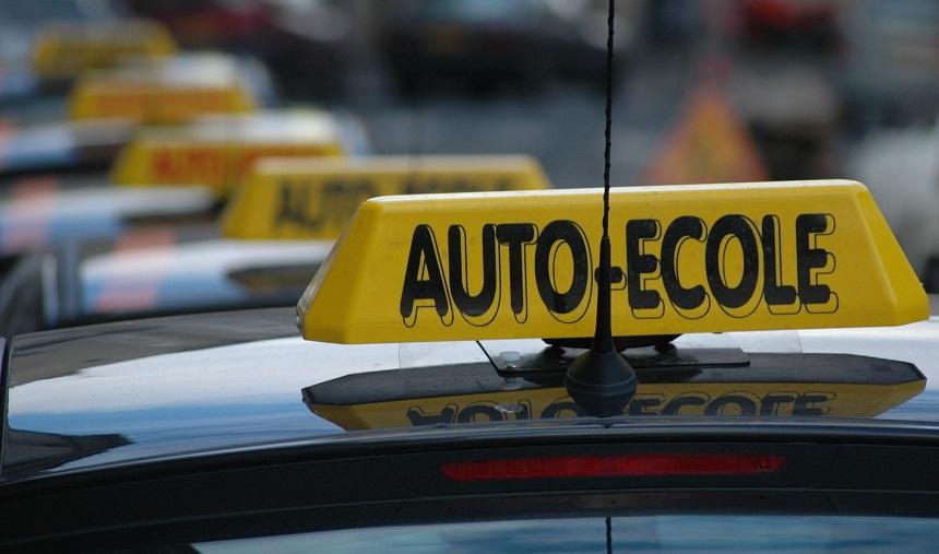 اختبار الحصول على رخصة السياقة .. بلاغ توضيحي حول توقف النظام المعلوماتي
