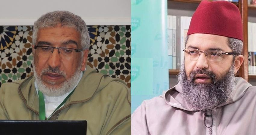 """د. البشير عصام المراكشي يعلق على مقالة المهندس الحمداوي """"الوقاية من فقدان المناعة"""""""