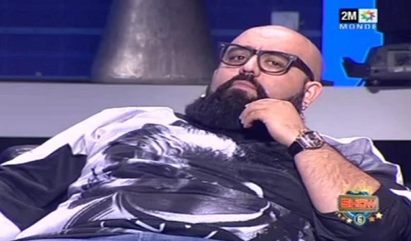 """فضيحة.. الخاسر يدعو المغاربة من برنامج """"رشيد شو"""" لمشاهدة """"أغنية إباحية"""" في حسابه على أنستغرام!!"""