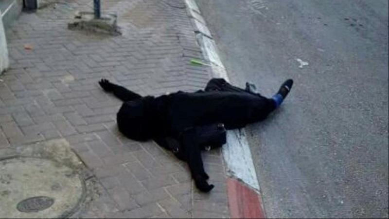 جنود إسرائيليون يقتلون فتاة فلسطينية بالقدس