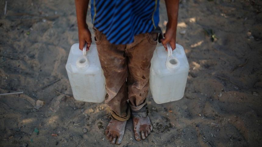 أزمة المياه.. قنبلة موقوتة تهدد سلام الشرق الأوسط