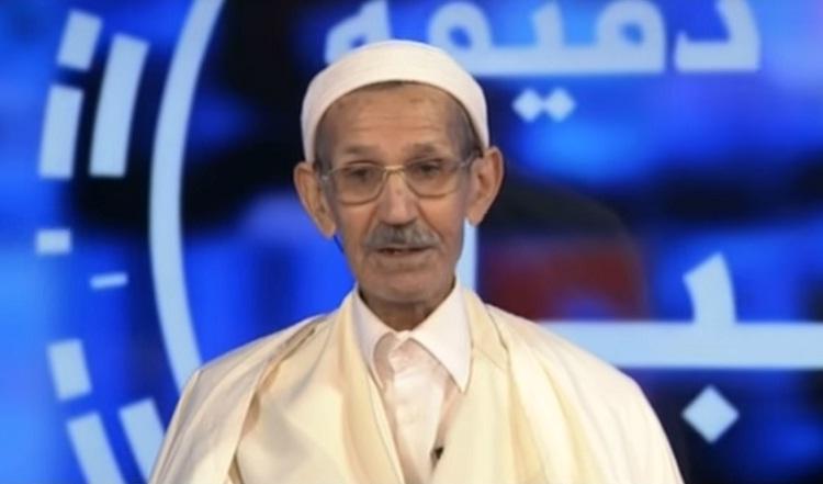 فيديو.. الشيخ حاج محند الطيب يتحدث عن القصة الكاملة لترجمته معاني القرآن بالأمازيغية