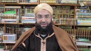 فيديو.. الشيخ حسن الكتاني يتحدث عن حدود الاجتهاد في قضايا المرأة