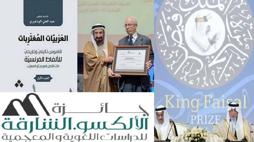د. عبد العلي الودغيري: يجب أن ننتقل للعملي والتطبيقي خدمة للغة العربية والأدب بدل الاقتصار على ما هو كلام نظري