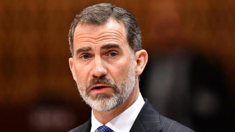 مفاجأة.. إيطاليا تستقبل ملك إسبانيا بنشيد ديكتاتورية فرانكو