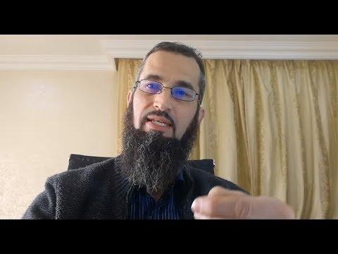 فيديو.. احرص على تربية أبنائك على هذه القيم حتى لا يقعوا في فخ الإلحاد!! - د.إياد قنيبي