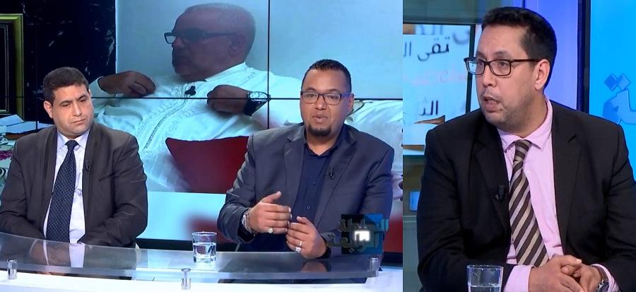 """مدونون مغاربة ينتقدون """"قناة نيني"""" وروائي مغربي يصف الحضور """"بالثلاثي القذر"""""""