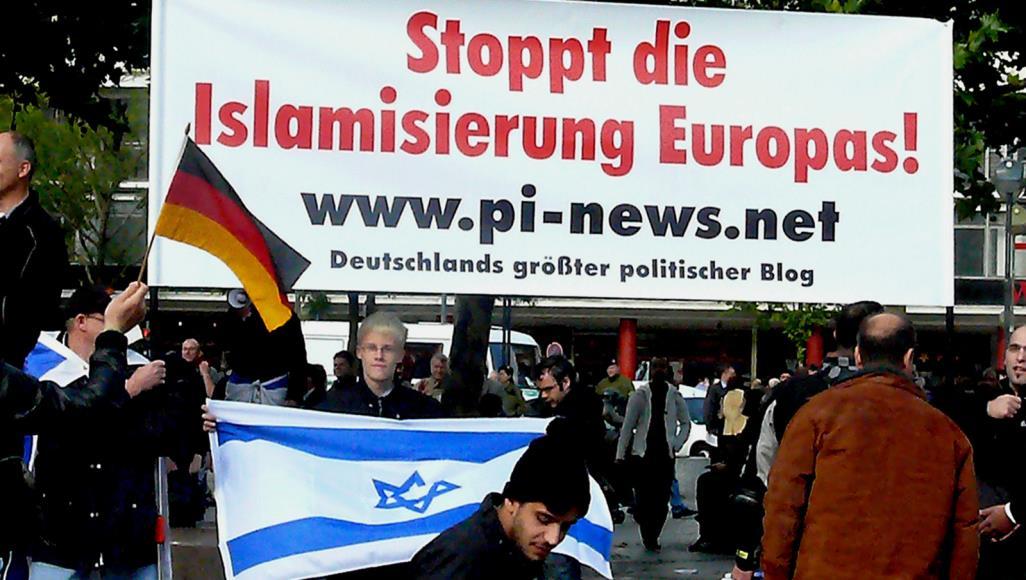 """مقال بصحيفة ألمانية: """"إسرائيل"""" ويمين أوروبا المتطرف يتحالفان ضد الإسلام"""